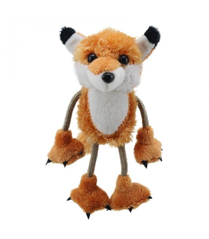 FOX DE DEDO 13cm