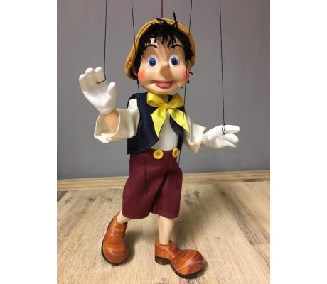 Pinocchio Vintage 32cm