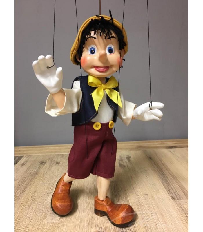 Pinocchio Vintage Max 35cm