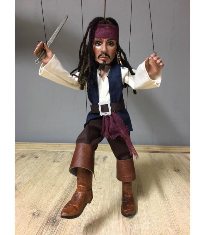 Jack Sparrow 33cm