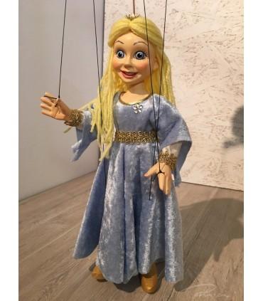 PRINCESA ELSA 31cm