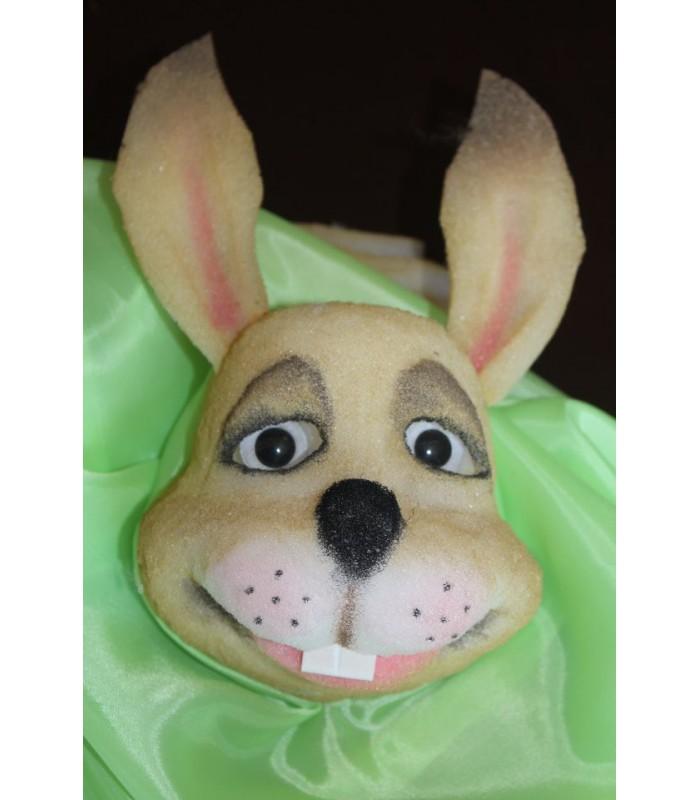 Titere Gestual Conejo