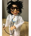 LA DOCTORA BETTY 26cm