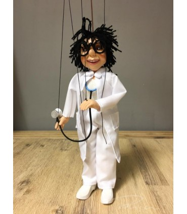 LA DOCTORA BETTY 26cm