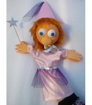 Fairy Small Marot