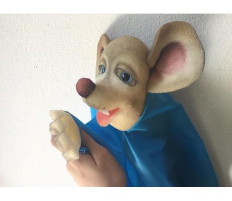 Raton chico