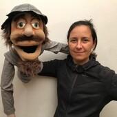 Don Quijote versión La Tiendita #donquijote #puppetsofinstagram