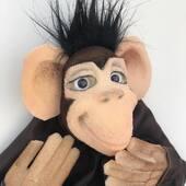 Nuevos tallados de Titeres Gestuales #marionetas #gestuales #masterofpuppets #puppets #puppies
